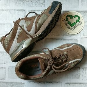 Allrounder by Mephisto Waterproof Sneaker Size 9